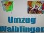 Umzug Waiblingen