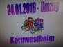 Umzug Kornwestheim